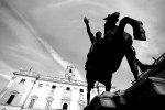 rzymski pomnik