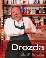 książka kucharska Tadeusz Drozda