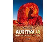 Australia Marek Tomalik